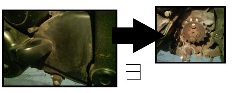 [Tutorial] Cambio de de cadena Cadena12