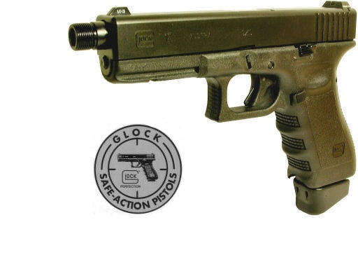Filetage Glock 19 Home1010