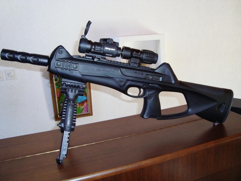 carabine 9mm Photo_10