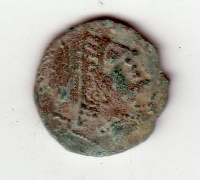 Bronze au trépied (Longostalètes) [WM n° 4267] 000213