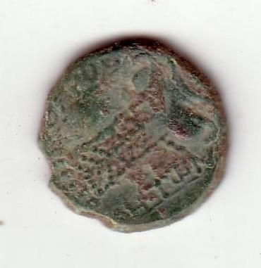 Bronze au trépied (Longostalètes) [WM n° 4267] 15