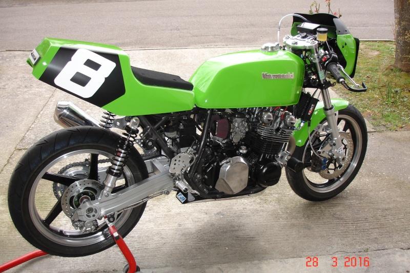 """GPZ 750 """"Endurance Classic"""" - Page 6 Dsc01510"""