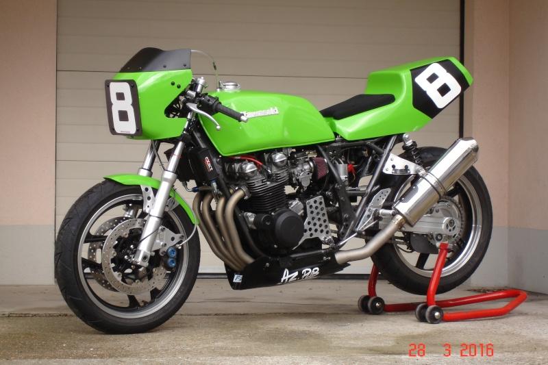 """GPZ 750 """"Endurance Classic"""" - Page 6 Dsc01610"""