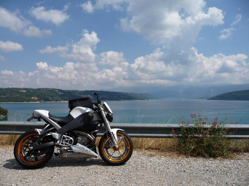 photo lac de st croix, st victoire.... 01040915