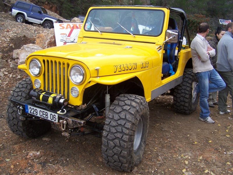 Badagous off road - 22/11/09 - GRASSE 100_5013