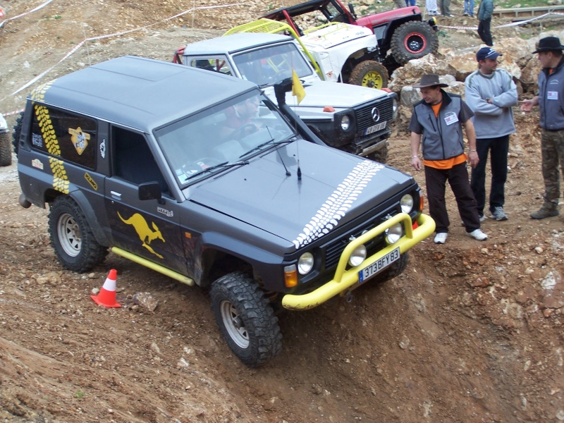 Badagous off road - 22/11/09 - GRASSE 100_5014