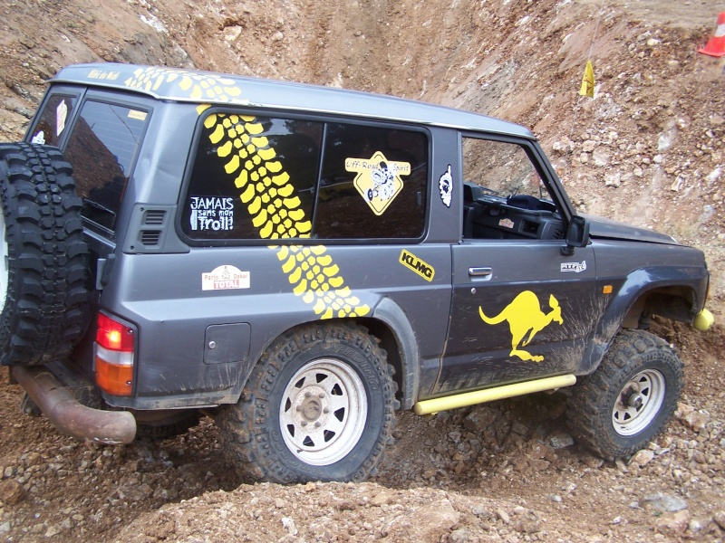 Badagous off road - 22/11/09 - GRASSE 100_5110