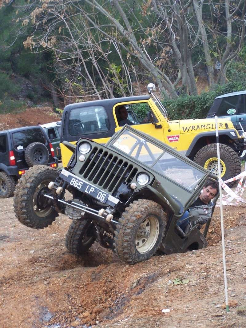 Badagous off road - 22/11/09 - GRASSE 100_5111