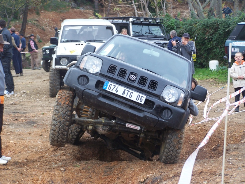 Badagous off road - 22/11/09 - GRASSE 100_5112