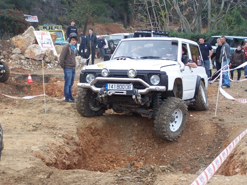 Badagous off road - 22/11/09 - GRASSE 100_5113