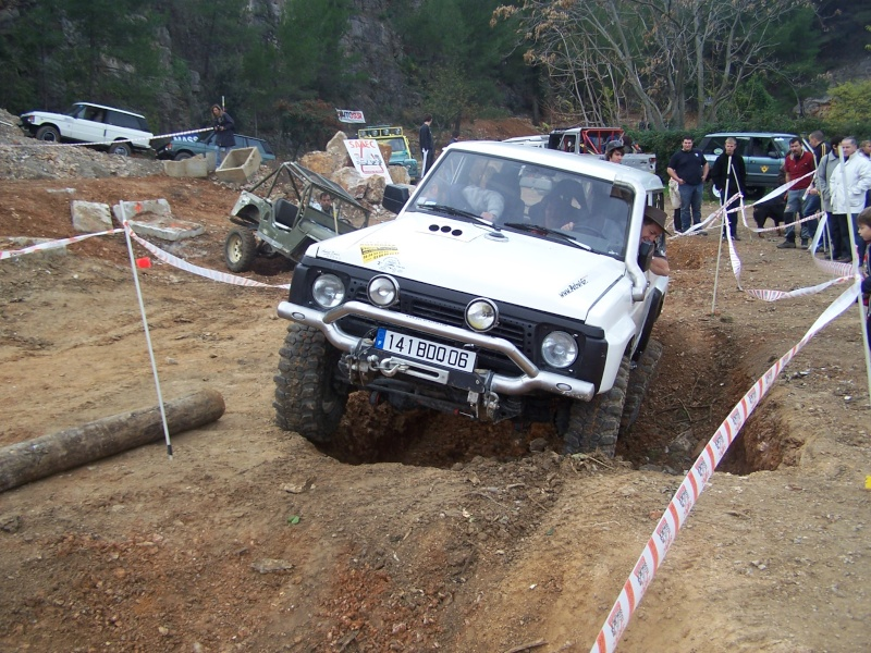 Badagous off road - 22/11/09 - GRASSE 100_5114