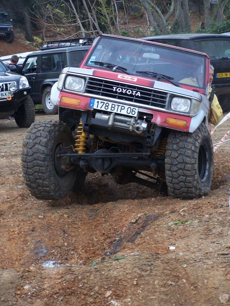 Badagous off road - 22/11/09 - GRASSE 100_5115