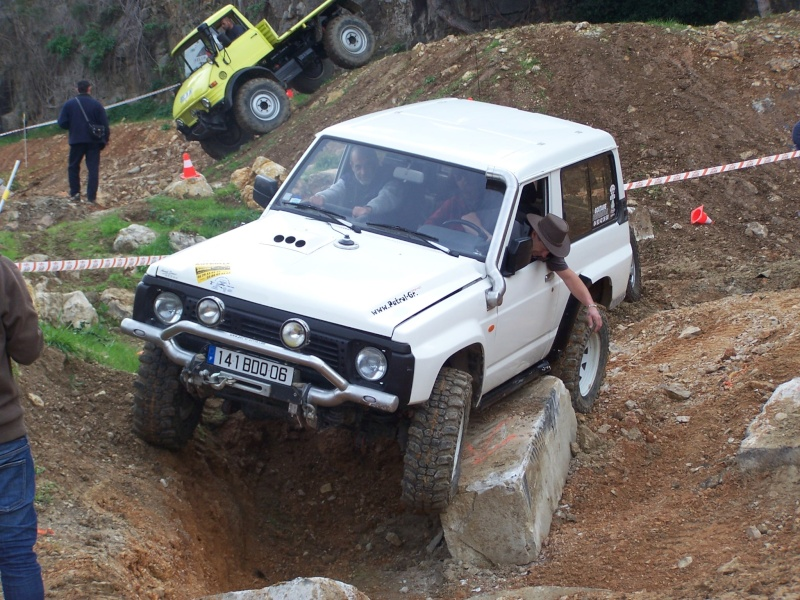 Badagous off road - 22/11/09 - GRASSE 100_5116