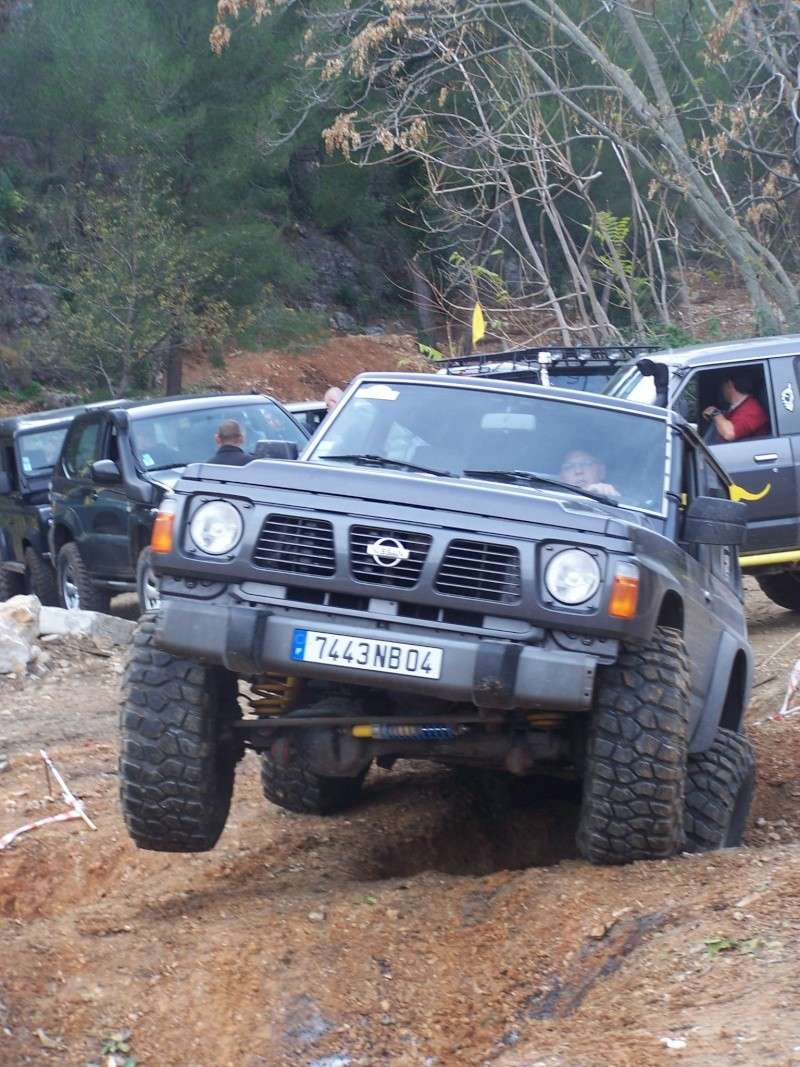 Badagous off road - 22/11/09 - GRASSE 100_5117
