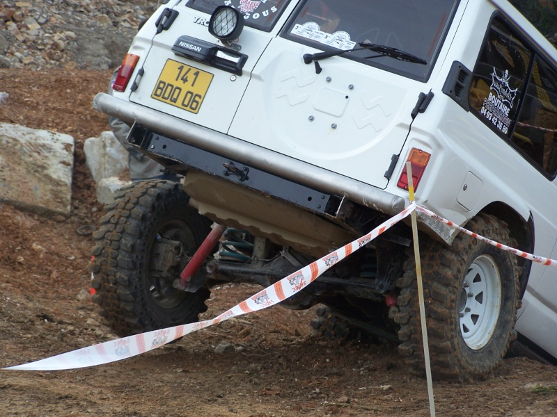 Badagous off road - 22/11/09 - GRASSE 100_5118