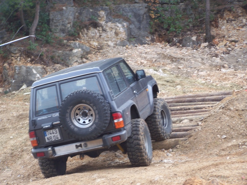 Badagous off road - 22/11/09 - GRASSE 100_5119