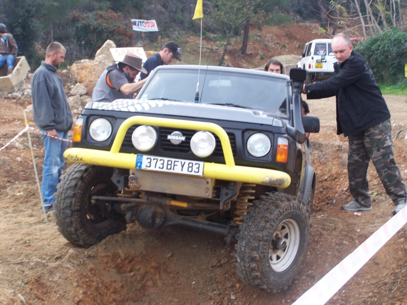 Badagous off road - 22/11/09 - GRASSE 100_5120