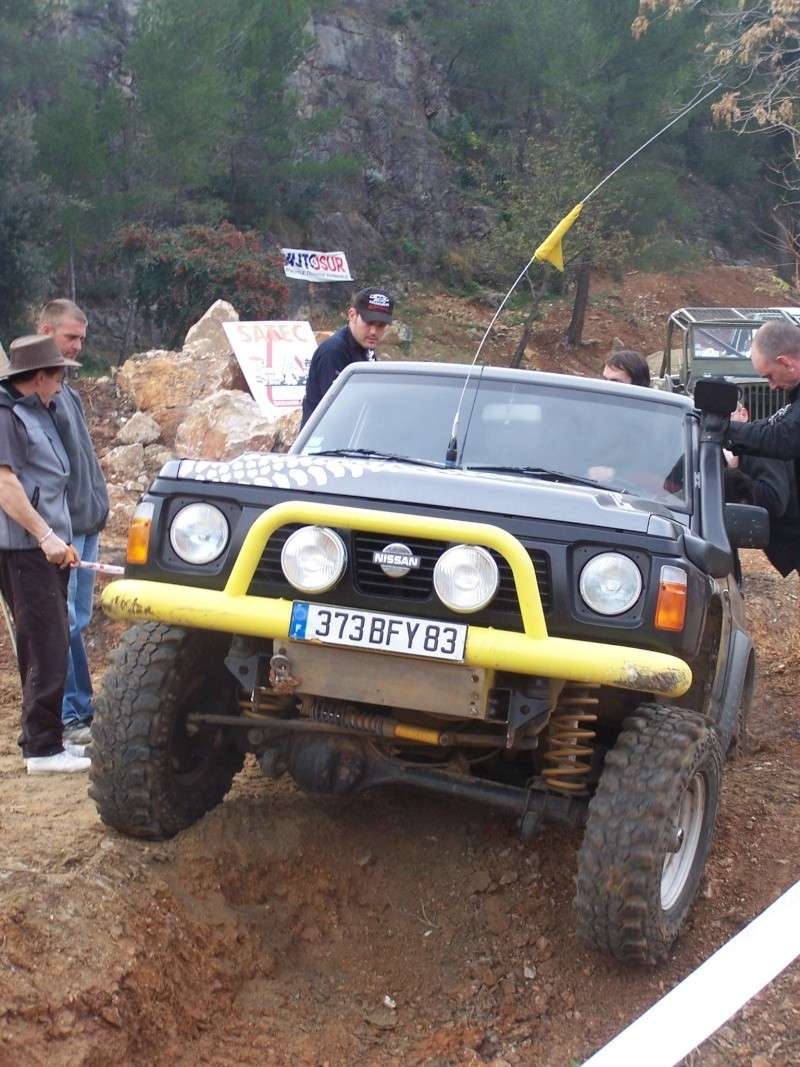 Badagous off road - 22/11/09 - GRASSE 100_5121
