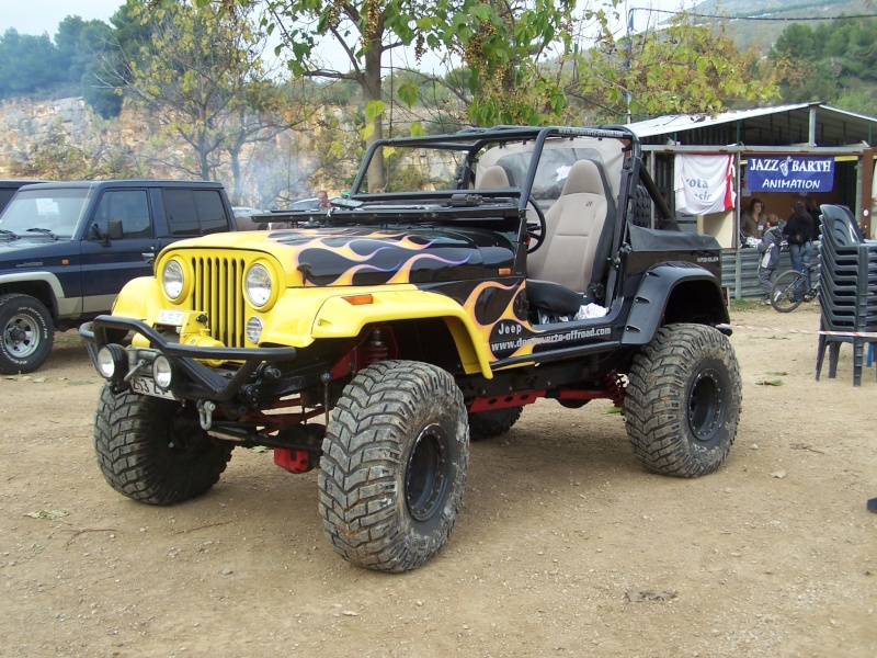 Badagous off road - 22/11/09 - GRASSE 100_5124