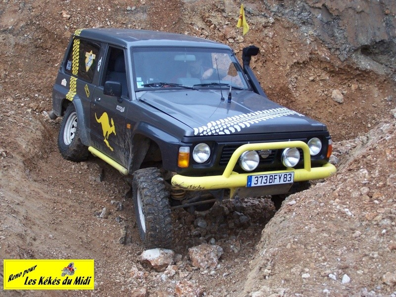 Badagous off road - 22/11/09 - GRASSE 100_5126