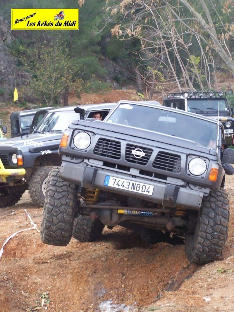 Badagous off road - 22/11/09 - GRASSE 100_5127