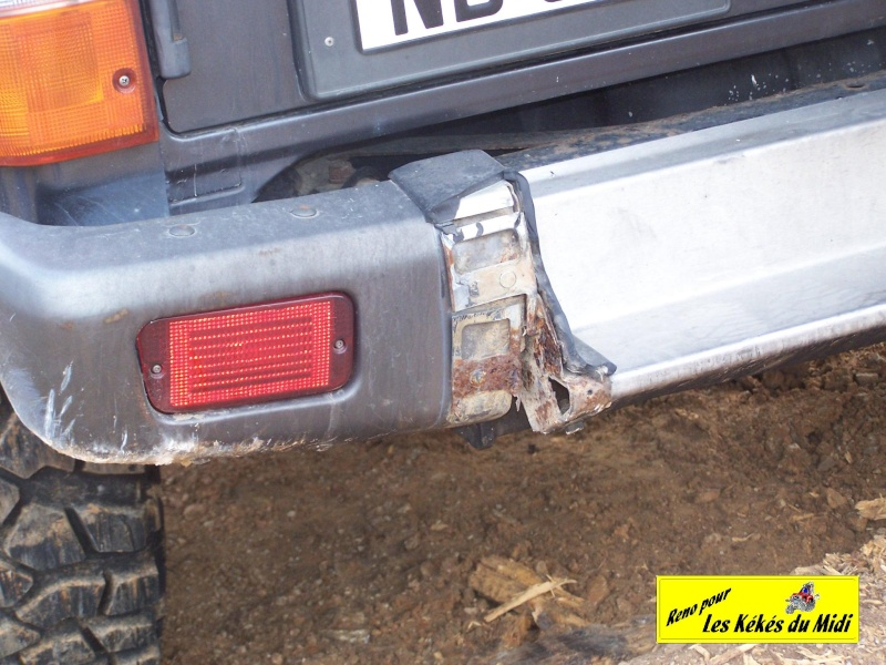 Badagous off road - 22/11/09 - GRASSE 100_5128