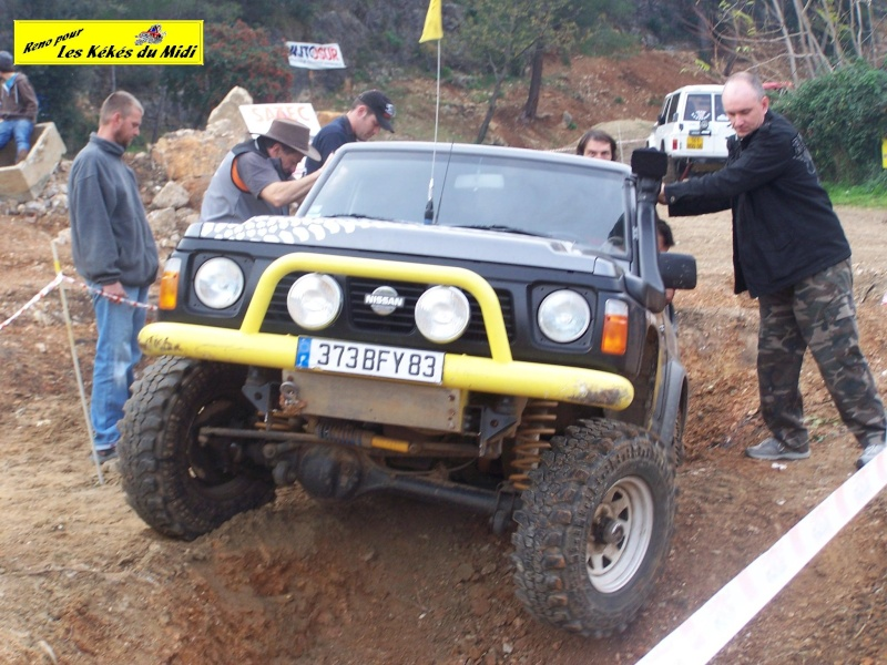 Badagous off road - 22/11/09 - GRASSE 100_5130