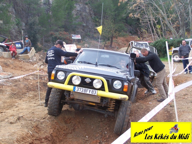 Badagous off road - 22/11/09 - GRASSE 100_5131