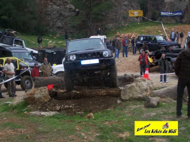 Badagous off road - 22/11/09 - GRASSE 100_5133