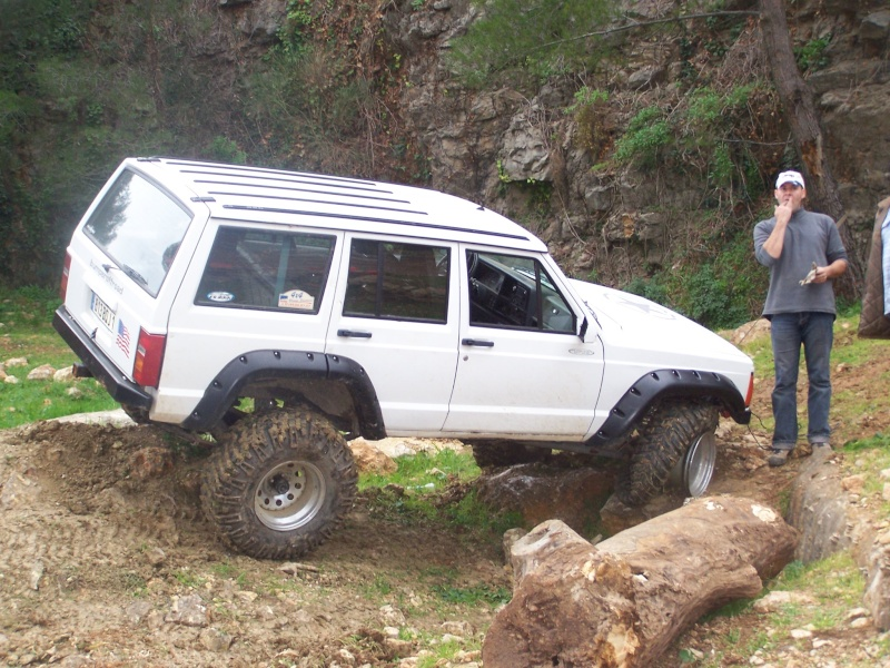 Badagous off road - 22/11/09 - GRASSE 100_5210