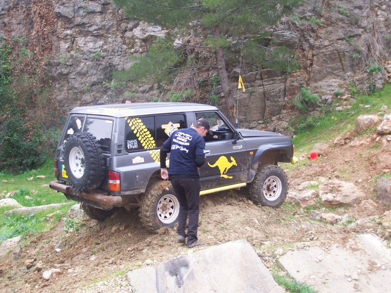 Badagous off road - 22/11/09 - GRASSE 100_5212