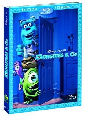 [BD] Monstres & Cie (2009) + édition 3D (3 Juillet 2013) - Page 2 2009-010