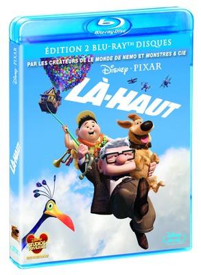 [BD + DVD] Là-Haut (16 décembre 2009) - Page 5 2009-110