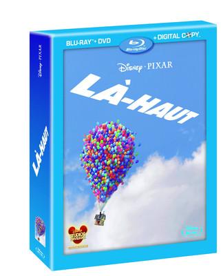 [BD + DVD] Là-Haut (16 décembre 2009) - Page 5 2009-111