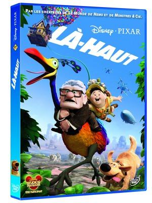 [BD + DVD] Là-Haut (16 décembre 2009) - Page 5 2009-112