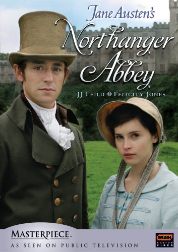 Northanger Abbey 51srr110