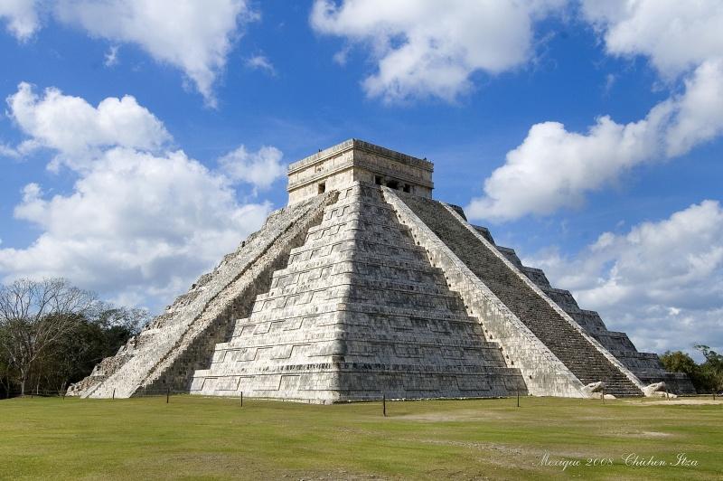 pour vous, le plus beau paysage ou monument magique, insolite, merveilleux Mexi_210