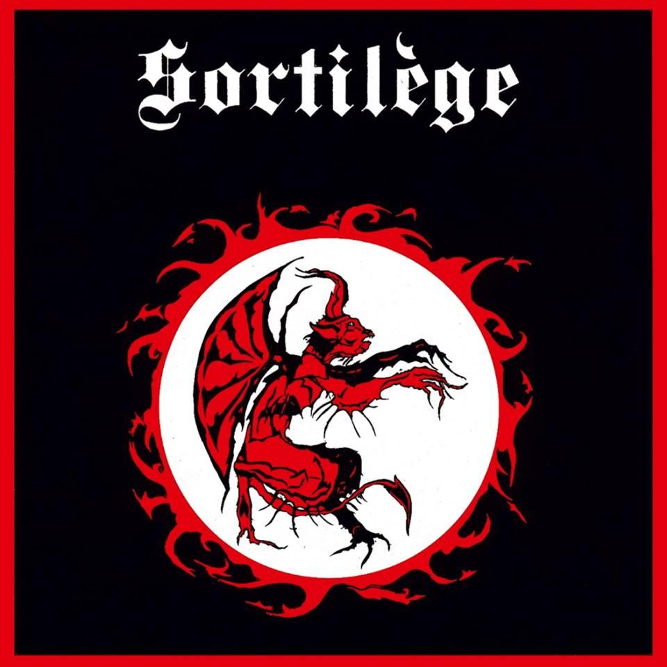 SORTILEGE chez No Remorse Records par Christophe Bailet ! 13012810
