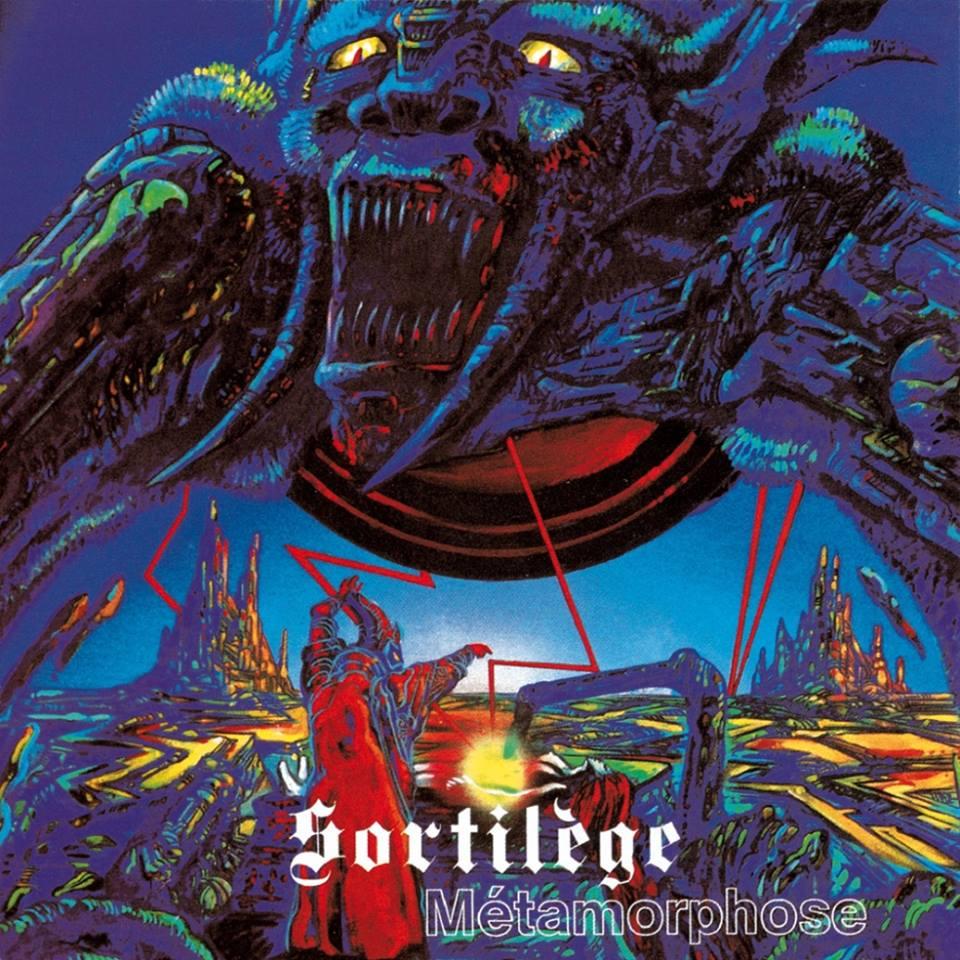 SORTILEGE chez No Remorse Records par Christophe Bailet ! 13051610