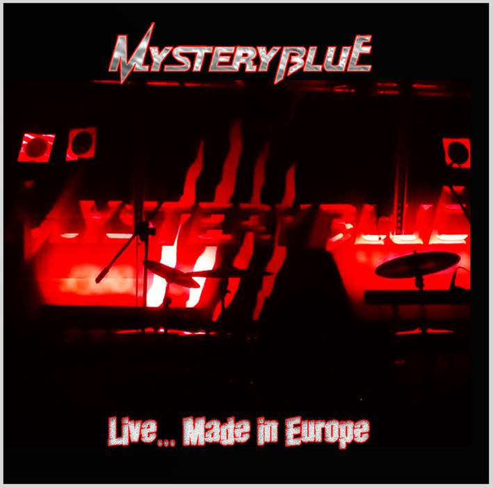 MYSTERY BLUE Live ... Made in Europe (2016) 13094110