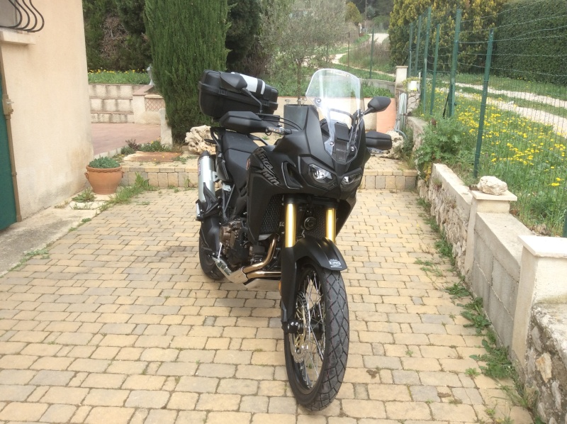 -2016- Album photo Africa Twin CRF 1000 - Page 4 Image15