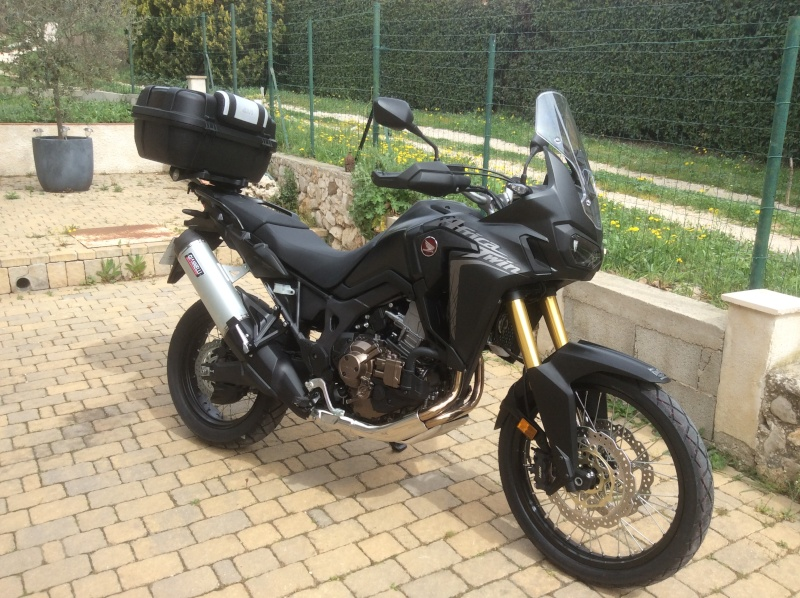 -2016- Album photo Africa Twin CRF 1000 - Page 4 Image17