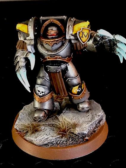 Iron Warriors  Image212