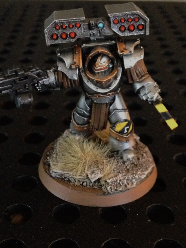 Iron Warriors  Image214