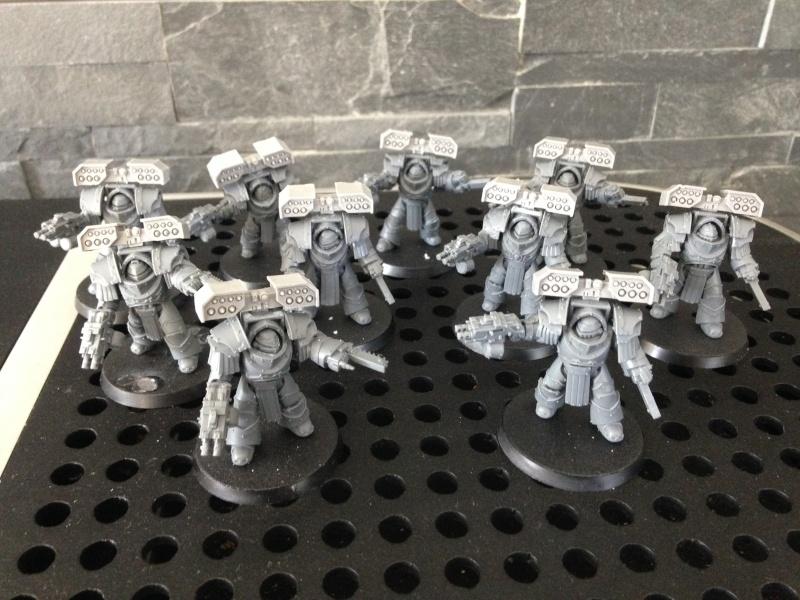 Iron Warriors  Image26
