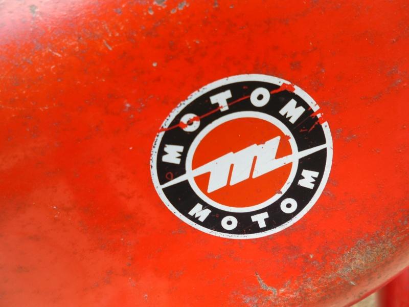 MOTOM 48 S-A 4 temps  P1080322