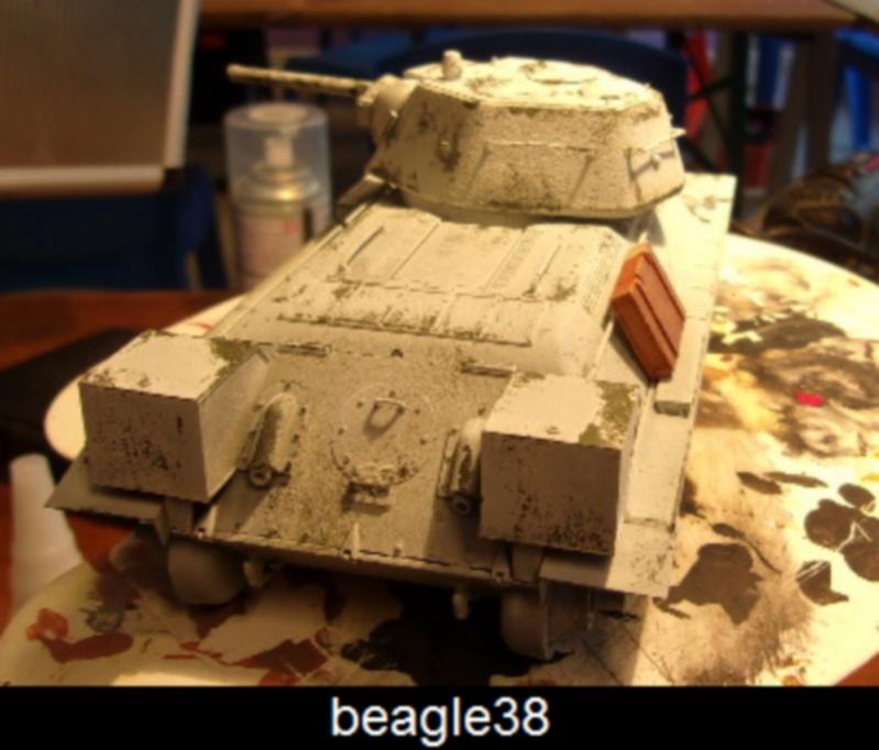 """T- 34/76 MODEL 1943 """"REVELL 114_0517"""