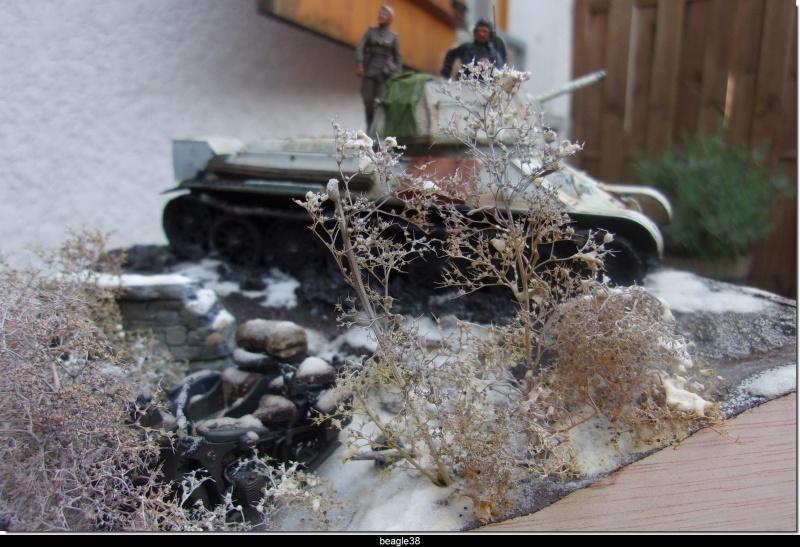 """T- 34/76 MODEL 1943 """"REVELL 114_0840"""
