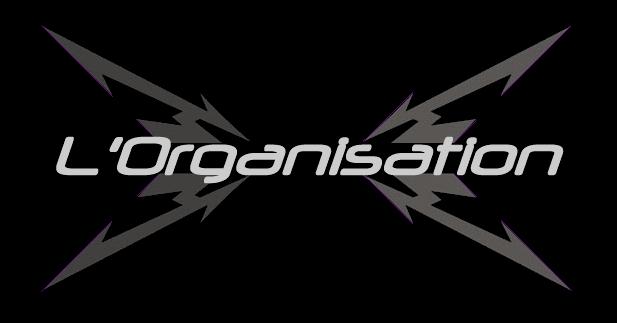 L'Organisation, le forum.