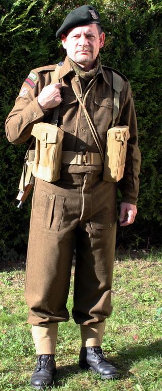 6 juin 1944, N4 Commando Kieffer 04110